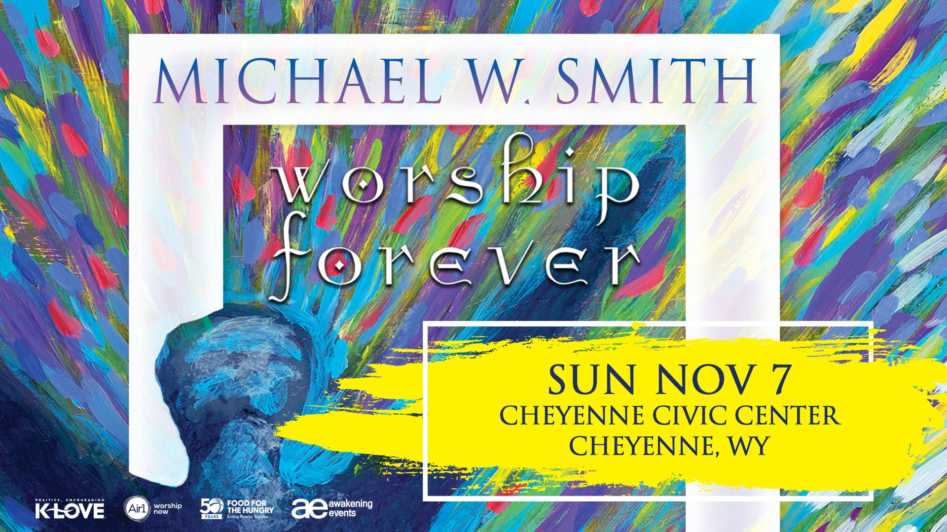More Info for Michael W. Smith