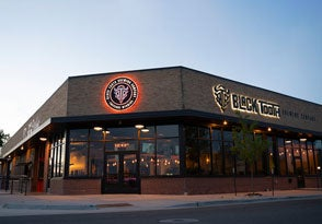 Black Tooth Brewery Co.