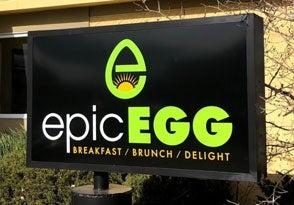Epic Egg!