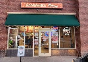 Hambone's Pizza